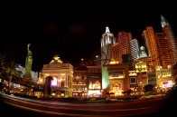 Las Vegas, Nevada :: New York, New York