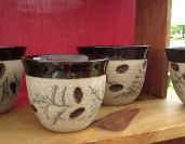 functional pottery by Mike Hart